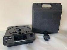 Excellent Kodak carousel 4600 projector