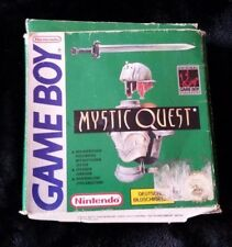 Mystic Quest OVP (Nintendo Game Boy 1993)