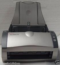 XEROX DocuMate 272 High Speed Duplex Scanner