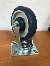 (SET OF 4) 5 Inch Heavy Duty Casters
