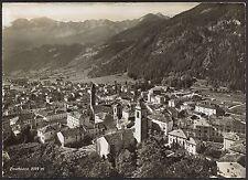 AD3310 Switzerland - Poschiavo - General view