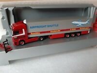 Actros 1846 Kautetzky  Int. Spedition / 35260 Stadtallendorf  Airfreight Shuttle