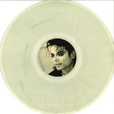 MICHAEL JACKSON speed demon / hold my hand 12 vinyl coloured BEIG carton sleeve