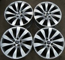 "Lincoln MKS 19"" Factory OEM Wheels Rims 2013-16 3928 #1727"