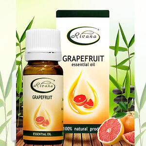 100% Natural Pure Essential Oil Grapefruit - Citrus paradise - 10ml Aromatherapy