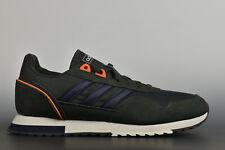 Adidas 8k 2020 zapatos caballero zapatillas calzado deportivo cortos caqui eh1433 nuevo