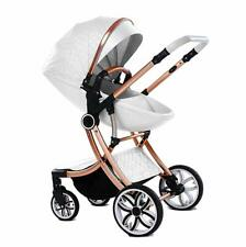 Free Shipping High landscape Luxury Baby Stroller Newborn Buggy 0-3 years pram