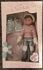 "2003 Corolle Les Cheries Clara Surf Box Set 13"" Fashion Doll"