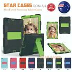 Samsung Tab A 2019 10.1 T510/T515 Kids Heavy Duty Shockproof Stand Cover Case