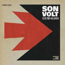 Son Volt - Electro Melodier CD ALBUM (30TH JULY) PRESALE