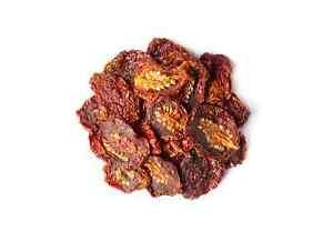 Organic Sun-Dried Tomatoes with Sea Salt by Food to Live (Kosher, Unsulfured)