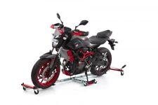 ACEBIKES U-Turn Moto Mover, Stahl, silber, UNIVERSAL, ACEBIKES