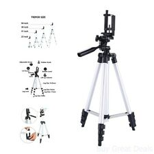 Professional Camera Tripod Stand Holder Mount for Multiple Phone Brands Plu