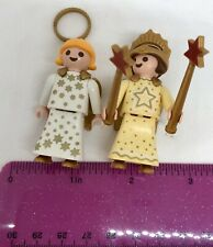 Play Mobile angels lot of two