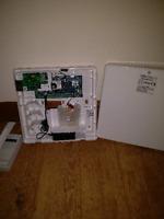 Honeywell Galaxy Flex +Eth +Prox C006-M-E1 V3.39 50 Zone Panel