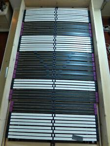 Lattenrost Schlaraffia 100x200  verstellbar -selten bunutzt