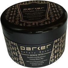 Parker Sandalwood & Shea Butter Shaving Soap 150 g