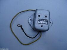 Suzuki GS 400 A.B Speichenrad, 1977,CDI Gleichrichter rectifier