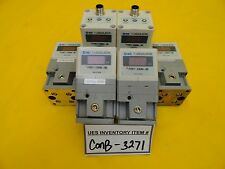 SMC ITV2011-31N3N4-X95 E/P Pressure Regulator Lot of 6 Used Working