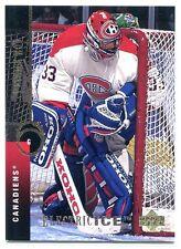 1994-95 Upper Deck Electric Ice 121 Patrick Roy
