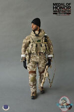 1/6 Scale Preacher Medal of Honor Warfighter 12 inch Figure