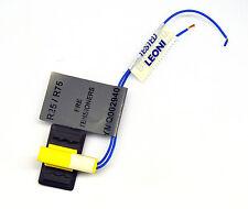 Original De Mg Rover pre-tensioner arnés de enlace Srs componente no. ymq002940