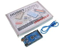 HOBBY COMPONENTS UK Arduino Starter Kit with compatible R3 Mega