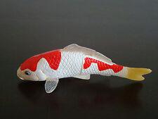 New KAIYODO FURUTA Japan Choco Egg Miniature Pet Animal Figure CARP FISH New
