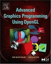 Advanced Graphics Programming Using OpenGL (The Morgan Kaufmann Series-ExLibrary