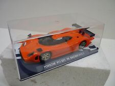 07002 FLY CAR MODELS 1/32 SLOT CARS PORSCHE 911 GT1 98 RACING EVO2 EVO2
