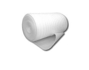Laminate Flooring White Foam 2 mm - 10 m2 Underlay Laminate Engineering