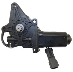 ACDelco 11M129 1997-2001 Jeep Cherokee XJ Front Driver Side Power Window Motor