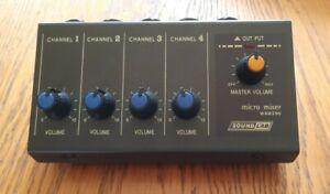 Sound Lab Micro Mixer WAM290