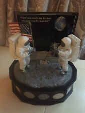 United States Mint Apollo 11 50th Anniversary Coin Collection & Stand