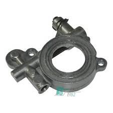 Oil Pump Oiler Set For HUSQVARNA 390 385 372XP 372 371 365 362 Chainsaw