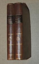 DESCRIPTION DE PARIS ET DE SES EDIFICES - C. P. LANDON  J.G. LEGRAND  E.O. 1806