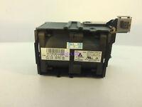 TGC4J VV0W8 OEM Dell PowerEdge R620 R630 Cooling Fan GFM0412SS CPU Memory Blower