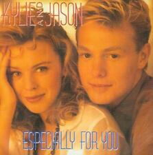 """7"""" Kylie & Jason/Especially For You (D) Kylie Minogue"""