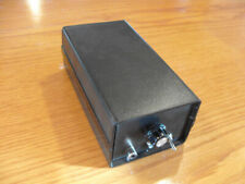 SHORTWAVE LOW POWER AM RADIO TRANSMITTER FOR 21.00 MHZ BAND