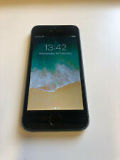 Apple iPhone 5s - 16GB - Space Grey (EE)