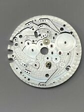 Chronograph 42mm Main plate Patek Philippe 5905P-001 Annual Calendar