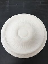 Plaster Ceiling Rose, 540mm wide. CP1