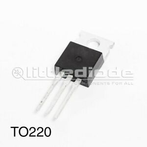 2SD234 Transistor - CASE: TO220 MAKE: Toshiba