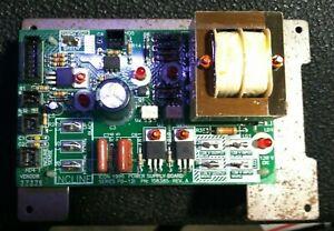 Treadmill PMW Power Supply Board BP-12I  158385, 134576, 130857