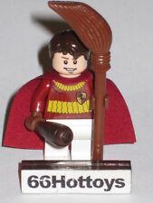 Lego Harry Potter 4737 Oliver Wood New