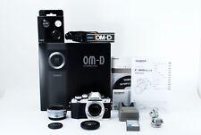 Olympus OM-D E-M10 Mark II / M.zuiko 14-42mm F/3.5-5.6 Digital Ed EZ Near mint