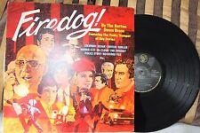 Ray Davies & Button Down Brass - Firedog! (DJM) Orig Drama Spy Funk Drum Breaks