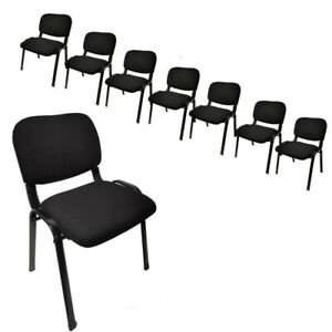 Church, Visitor, Conference, Guest, Meeting room , student Chairs ( set of  7 )