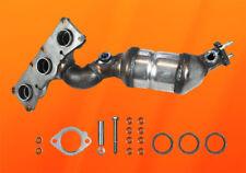 Collettore Catalizzatore di Scarico BMW 1/3 130i 195kW 330Xi 190kW N52B30A 05-