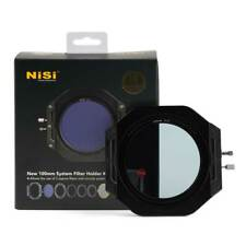 NiSi® V6 Filterhalter Kit 100 mm incl. Landscape Polfilter + 3 Adapter + Tasche